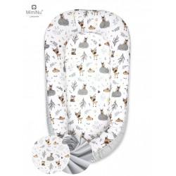 Gniazdko niemowlęce 55x90...