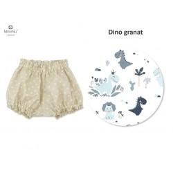 Bloomersy DINO GRANAT