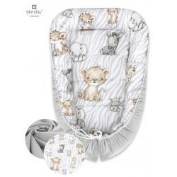 Kokon niemowlęcy 55x75 cm...